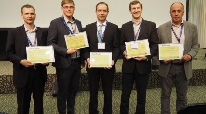 Eesti uroloogid edukalt maailma vallutamas