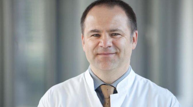 Jens-Uve Stolzenburgi loengud ja näidisoperatsioonid ITKs