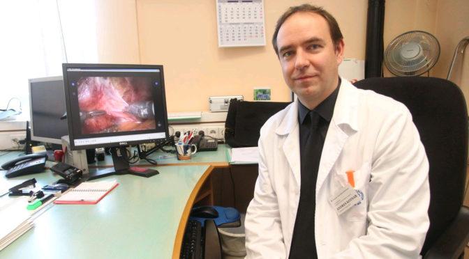 Intervjuu dr Andres Kotsariga (TÜ Kliinikum)