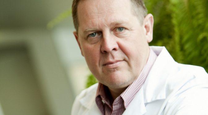 Eesti Vabariigi Presidendi tunnustus dr Leonhard Kukele