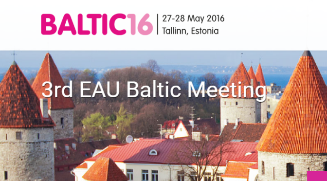 EAU Baltic Meeting