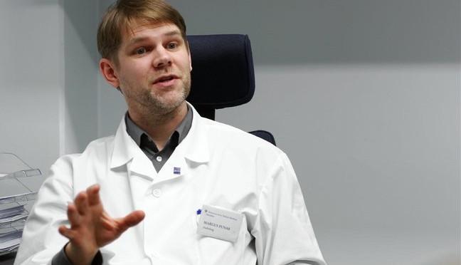 Margus Punab: mis on häda Eesti (mehe) tervisega?